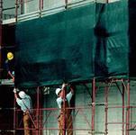Фасадная сетка - купить в москве по доступной цене