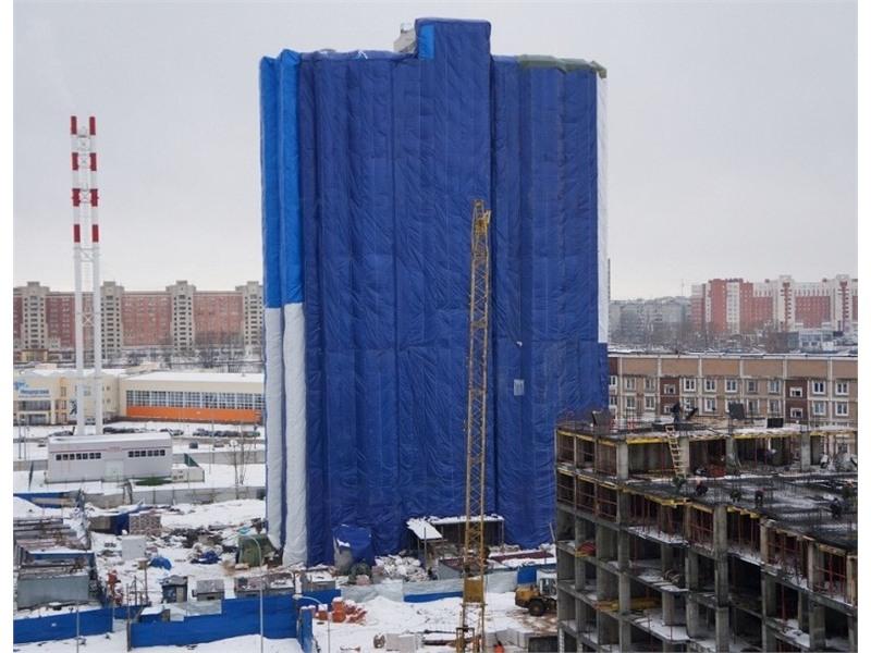 Тент строительный - купить в москве по доступной цене