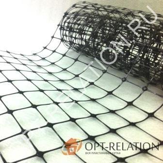 Фасадная сетка для строительных лесов оптом от 1650р