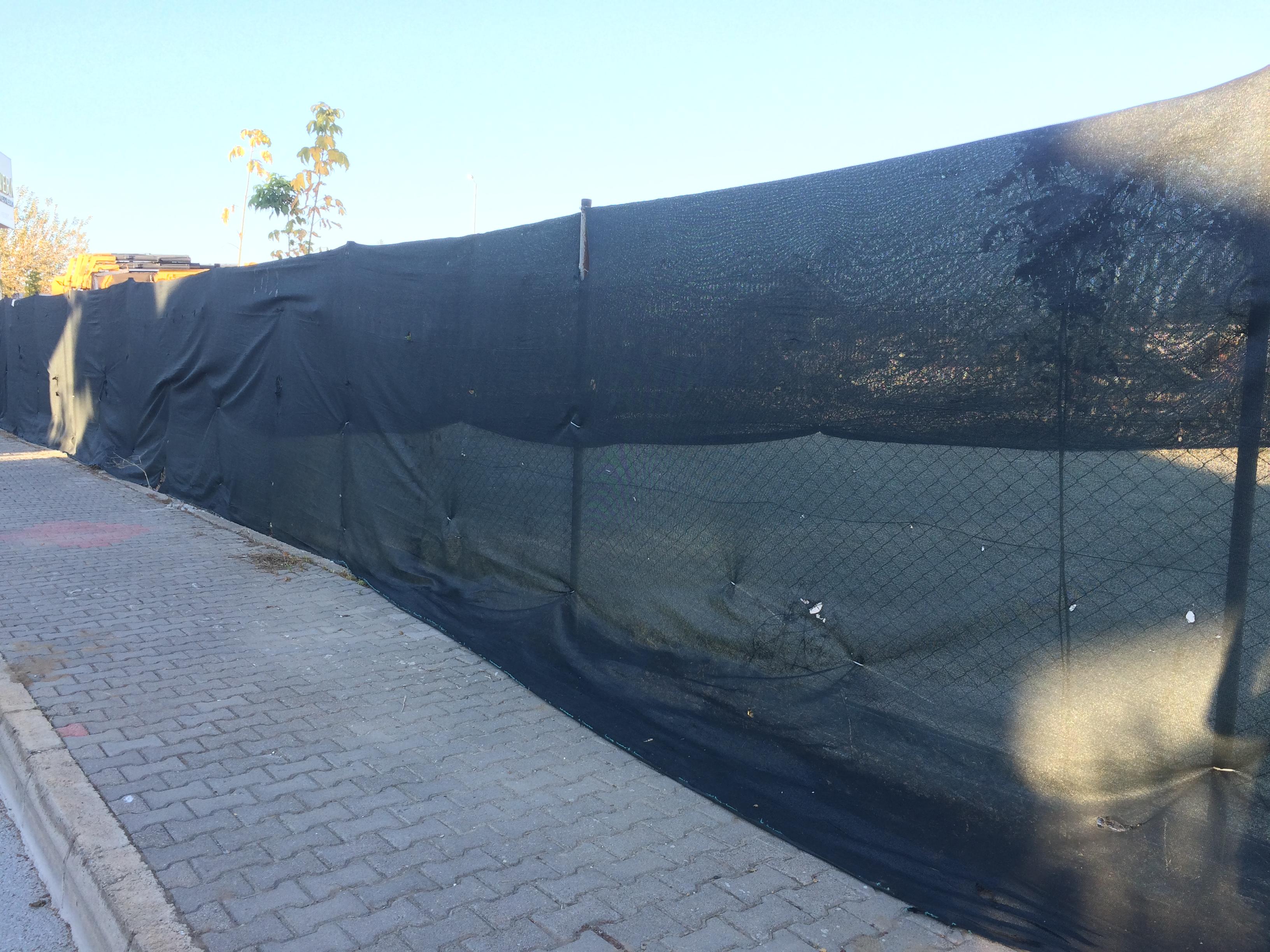 Фасадная сетка для строительных лесов - купить в москве по доступной цене