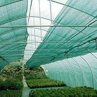 Купить пластиковую сетку для затенения в Москве от компании «Оптимальное соотношение».