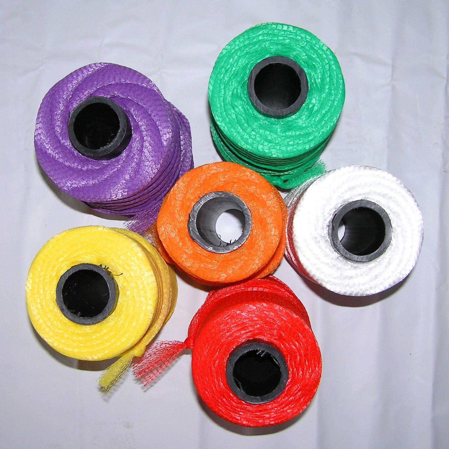 Купить сетку для упаковки в Москве от компании «Оптимальное соотношение».