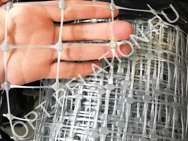 Сетка для армирования бетона пластиковая купить безискровой бетон